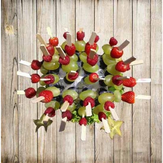 Шпажка фруктовая